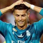 Ronaldo'dan Barcelona'ya destek