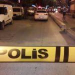 İstanbul'da olaylı gece: 1'i Polis 2 Yaralı!