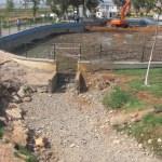 Gaziantep'teki Karapınar Su Gözü kurudu