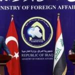 Bakan Çavuşoğlu'ndan Irak'ta 'referandum' çağrısı