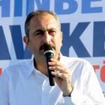 Bakan Gül'den 'Adil Öksüz' açıklaması
