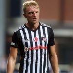 Bursaspor'dan Beck için transfer açıklaması!