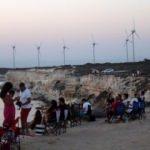 Bozcaada'ya gideceklere rezervasyon uyarısı