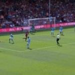 Charlie Daniels'den Ada'yı sallayan muhteşem gol
