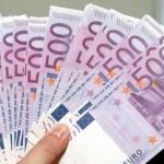 Draghi öncesi eurodaki yükseliş gücünü yitirdi