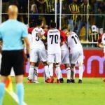 Fenerbahçe'yi elediler iPhone kazandılar!