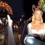Esat Yontuç'un düğününe ünlü yağdı!