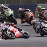 MotoGP'de heyecan Britanya'da sürecek