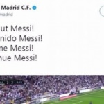 Real Madrid Messi'yi açıkladı! İşin aslı...