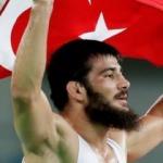 Soner Demirtaş'tan bronz madalya