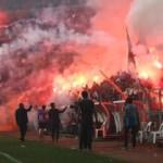 TFF'den Eskişehirspor-Göztepe maçı için açıklama