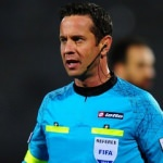 UEFA Avrupa Ligi'nde Halis Özkahya'ya görev!