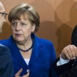 Alman bakanlardan şantaj gibi PKK çıkışı!