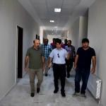 Seydişehir'de yeni kamu binalarının yapımı