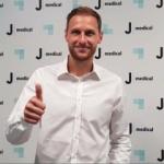 Juventus yeni transferini açıkladı!