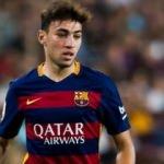 Barcelona'dan Alaves'e transfer oldu!
