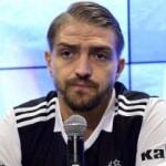 Caner Erkin: Şampiyonlukları seriye bağlamalıyız!