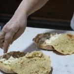 Denizli'nin 6 asırlık geleneği: Karahöyük ekmeği