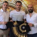 Sürpriz transfer! Başakşehir'den Osmanlı'ya!