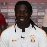 Gomis: 'En beğendiğim Türk futbolcu...'