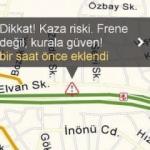 İçișleri Bakanlığı Yandex ile uyaracak!