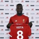 Liverpool transferi resmen açıkladı