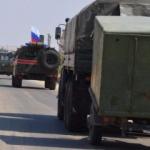 Rusların Afrin'e neden konuşlandığı ortaya çıktı!