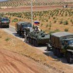 YPG terör örgütü Tel Rıfat'ı Esed'e bıraktı!