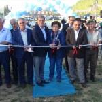 Simav Turizm ve Ticaret Panayırı 85'inci kez açıldı