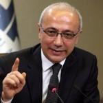 Bakan Elvan: Türkiye güçlü bir şekilde büyüyor