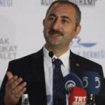 Bakan Gül'den CHP'ye tokat gibi cevap