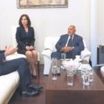 Bulgaristan ile enerji işbirliğinde mutabakat