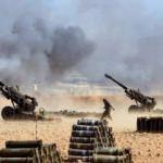 Esed rejimi Deyrizor'daki DEAŞ kuşatmasını kırdı!