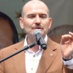 Soylu: PKK'nın canına okumaya devam edeceğiz