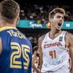 İspanya çıldırdı! 41 sayı fark