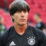 Löw: Almanya için utanç verici