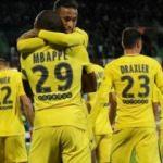 Mbappe açılışı yaptı, PSG'den gol şov