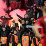Nazi sloganları sonrası FIFA duruma el koydu!