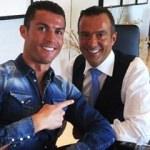 Ronaldo'nun menajeri sanık olarak ifadeye çağrıldı