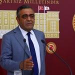 Sezgin Tanrıkulu'ndan PKK medyasına destek