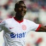 Sürpriz transfer! Antalya'dan Ümraniye'ye gitti