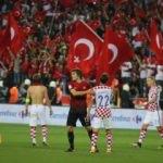 TFF'den Eskişehirlilere teşekkür