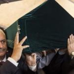 THY Genel Müdürü Bilal Ekşi'nin acı günü