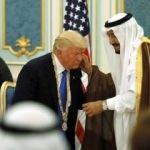 Trump ile Kral Selman Beyaz Saray'da görüşecek!