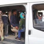 Van'da 70 yabancı uyruklu yakalandı