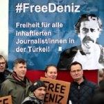 Almanya'da şantaj gibi Türkiye girişimi