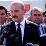 Bakan Soylu açıkladı: Gözaltına alındılar!