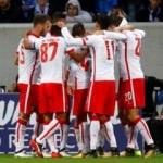 Braga'dan Hoffenheim'a ağır darbe!