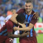 Burak ve Durica Başakşehir maçında oynayacak mı?