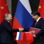 Çin ve Rusya'dan kritik hamle! İmza an meselesi